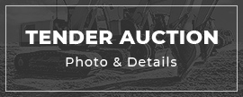 TENDER AUCTION photo & Details